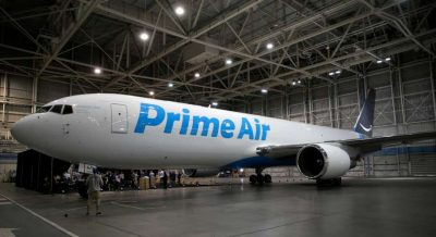 Why should resellers care about Amazon One and Prime Air?
