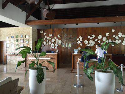 Westin Playa Conchal, Costa Rica: Arrival Experience and Room