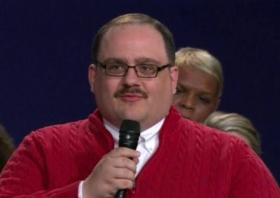 Wyndham Rewards: The Ken Bone of Rewards Programs