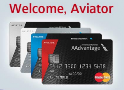 American AAdvantage Program Updates – November 2016