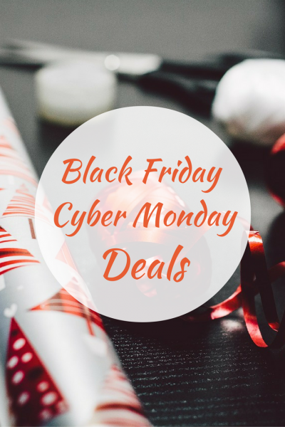 Black Friday Cyber Monday Deals Wiki