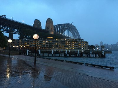 Review: Park Hyatt Sydney