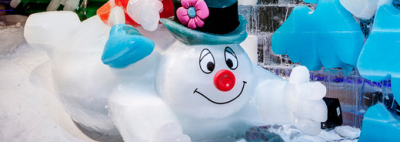 DC Local ICE National Harbor Discount Tickets