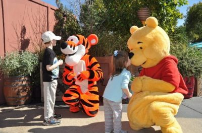 4 Questions To Ask Before Your First Trip To Disney World