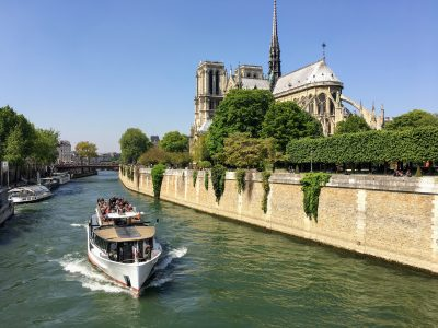 Trip Report: Paris and Provence on (mostly) points & miles