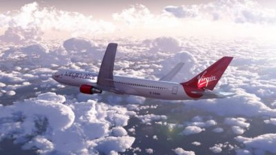 Virgin Atlantic Continues to Innovate with the Dreambird 1417