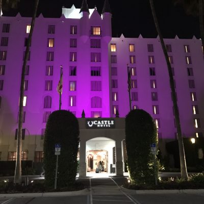 Review: The Castle Hotel Orlando