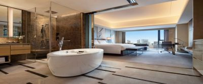 JW Marriott Chengdu – Low Category City Luxury