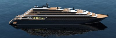 New Ritz Carlton Redemption – A Luxury Cruise