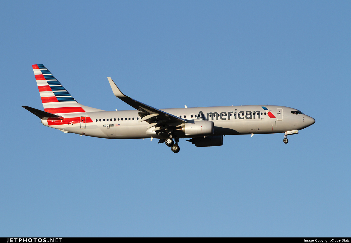 Using british airways avios to book american airlines for American airlines plane types